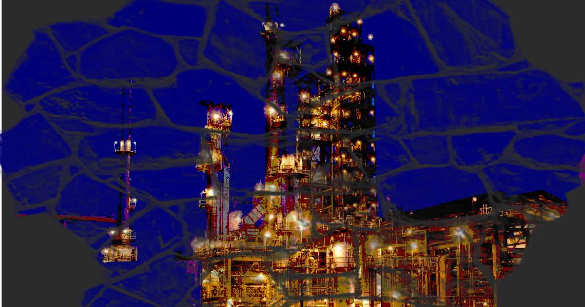 Petrotrin Refinery, Turning the light out