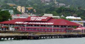 The Industrial Development of Tobago
